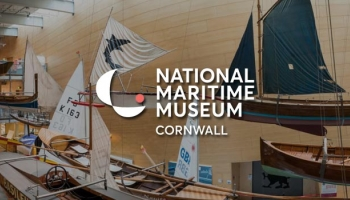 Girlguiding South West England Roadshow at The National Maritime Museum Cornwall